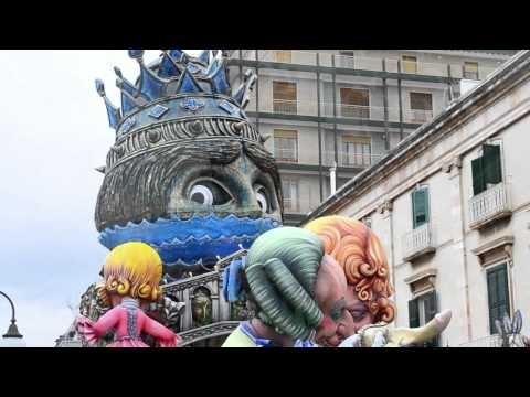 #CarnevalePutignano 2013 - ecco come lo abbiamo vissuto noi ;) #video #Puglia