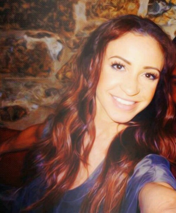 61 best images about Danielle Peazer