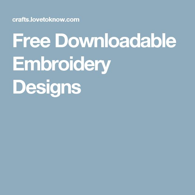 free downloadable designs