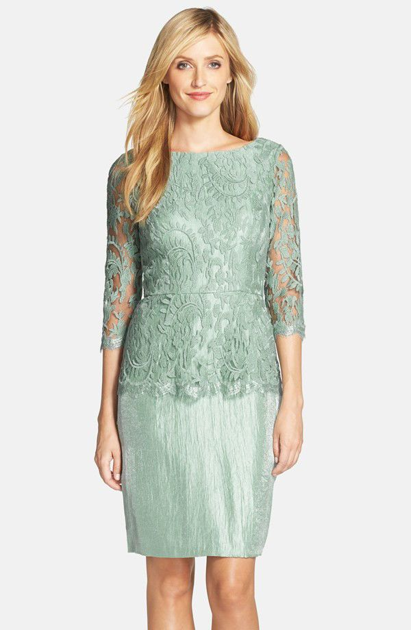 17 best images about mother of the bride on pinterest for Shift dress for a wedding
