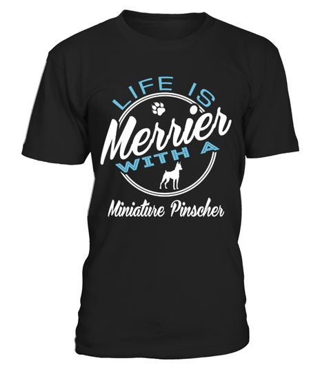 # Miniature Pinscher Lover Cute T-Shirt .  HOW TO ORDER:1. Select the style and color you want:2. Click Reserve it now3. Select size and quantity4. Enter shipping and billing information5. Done! Simple as that!TIPS: Buy 2 or more to save shipping cost!This is printable if you purchase only one piece. so dont worry, you will get yours.Guaranteed safe and secure checkout via:Paypal | VISA | MASTERCARD