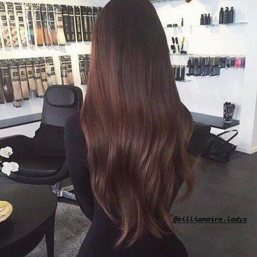# Vlasy # účes # dlouhosrstá # hairgoals # cíle # bruneta # módní # sladké # Model # instamood # styl # móda # krásu # péči # dáma # class # šik # denně # luxus # 😍 # 💘 # girl # inspirace # kiss # sexy # # černé barvy # 💞