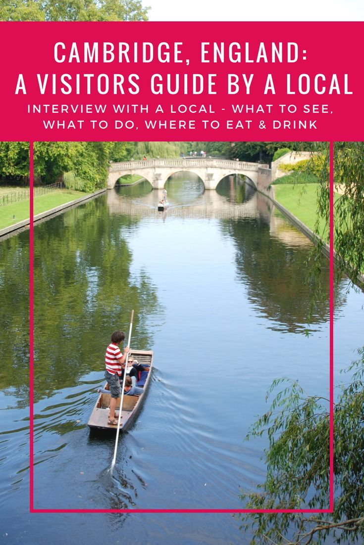 Planning a trip to Cambridge, England? Wondering what thiongs to do in Cambridge - a quaint english university city? Famous for its colleges, students and punting on the river. It has a lot to offer from punting, to beautiful old streets and interesting architecture. Dont forget the many pubs in cambridge! In this visitors guide, a local tells us about the best restaurants in Cambridge, where you can find the best food, bars, pubs and cafes in cambridge. #cambridge #cityguide