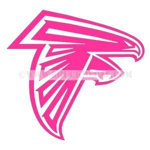 atlanta falcons pink jersey a17a7bfacff2
