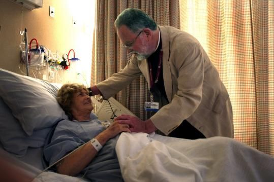 Care for the Elderly - Christian Research Institute