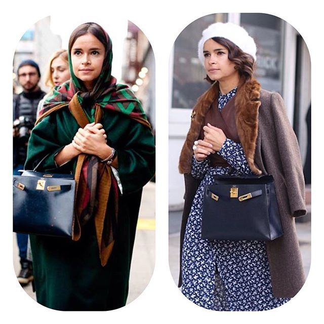винтажные сумки #Hermes ❤️❤️❤️ можно заказать у нас ✨ по всем вопросам директ/whatsapp_call 8-905-555-79-00 📩 #miroslavaduma #vintage #hermes #kelly #bnoir