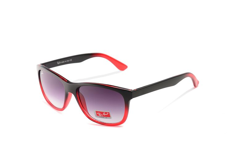 Ray Ban Justin Classic RB4165 Purple Sunglasses