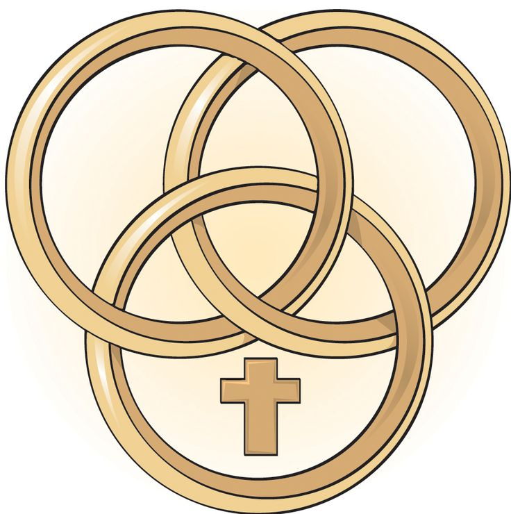 14 best Christian wedding and marriage symbols images on ...