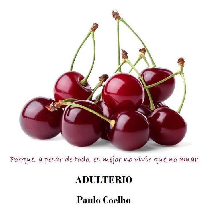 Adulterio -Paulo Coelho