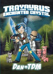 Crystal Hunter - DanTDM