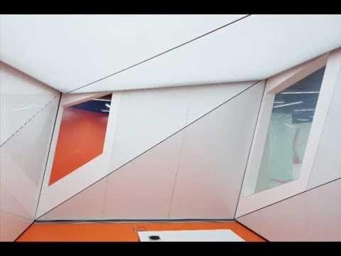 DreamGlass® Privacy Glass; Innovative Designs