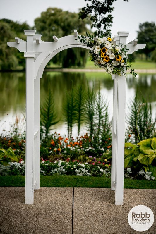 St. Andrews Golf & Country Club - West Chicago, IL Best Wedding Venue