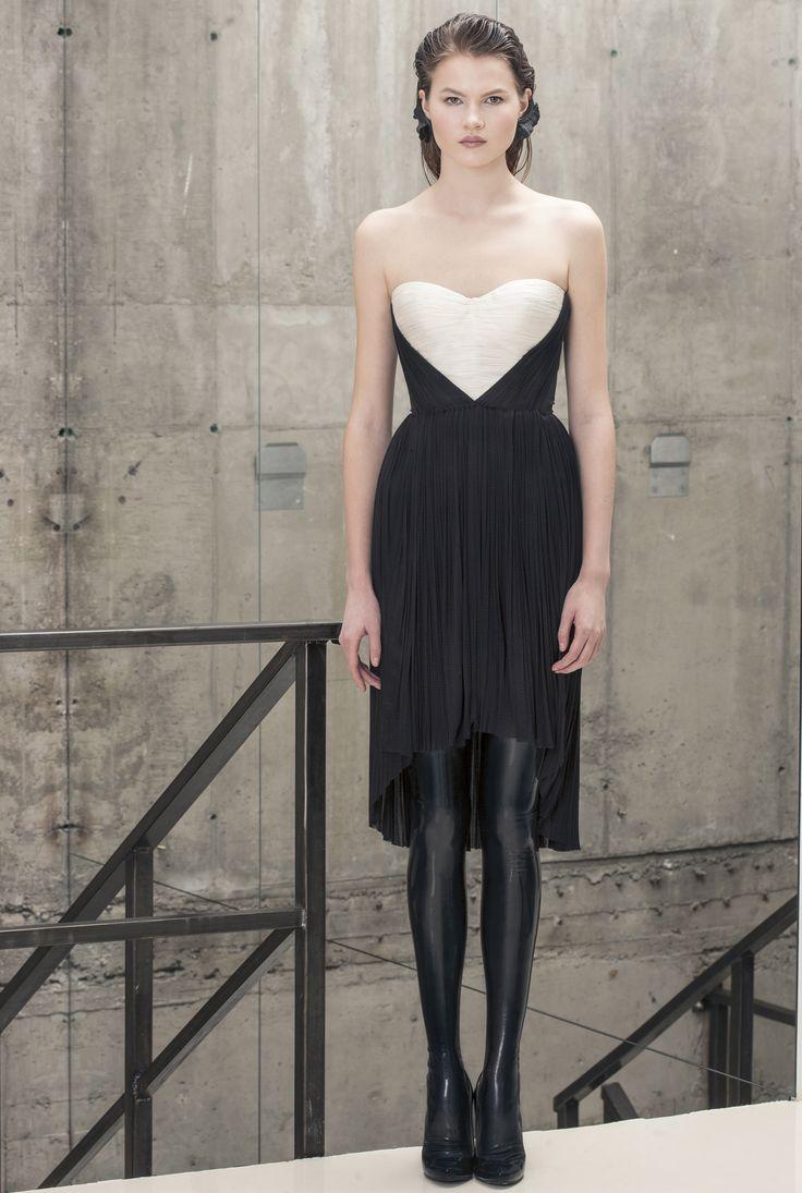 Tallis dress