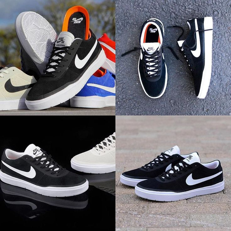 Bruin #Hyperfeel In local skate shops now. Get Nike SB's latest at @tactics
