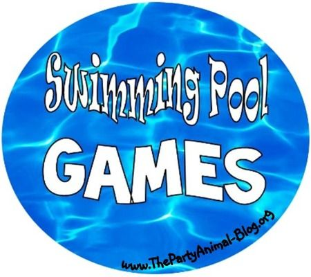 25 Best Ideas About Swimming Games On Pinterest Pool Games Kids Swimming Games For Kids And