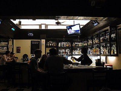 Eat Drink KL: Sid's Pub @ Bangsar South