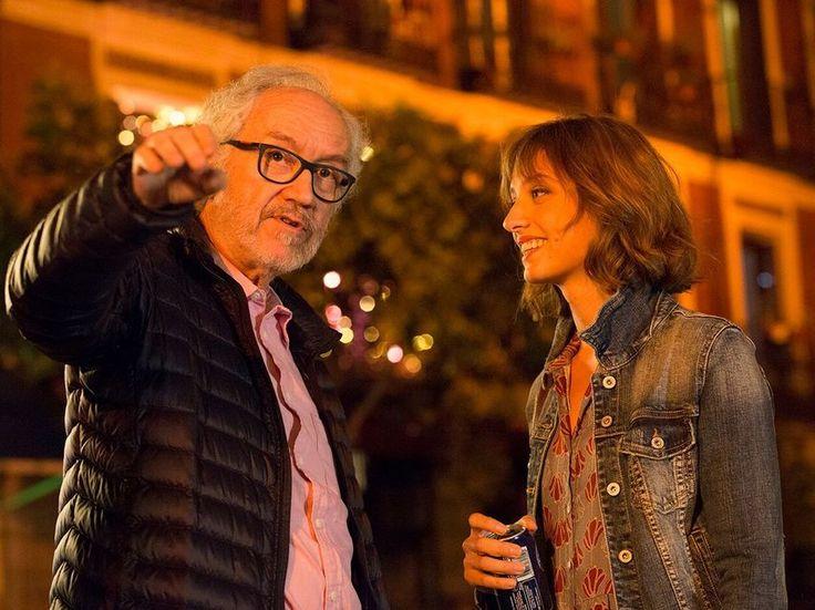 Y ahora quién habla con el Gobierno sobre lo que necesita el cine español?