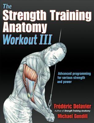 Ebook Strength Training Anatomy