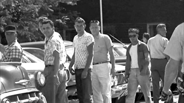 """""""Freedom Riders"""" Trailer . American Experience. (PBS).  This video is very short, but still very informative about what the Freedom Rider movement was."""