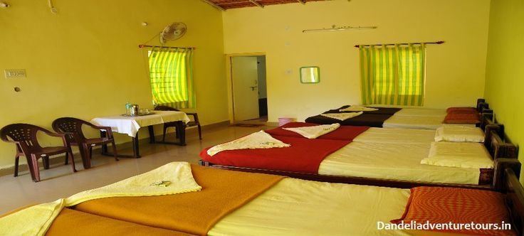 A stay in Jungle Lodges & Resorts, Dandeli is about far more than just accommodation - it is about reviving the human spirit!