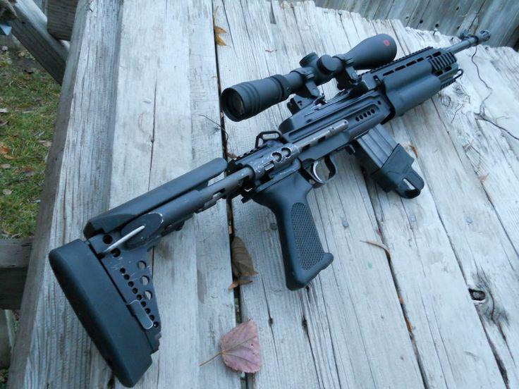 My Mini 14 tactical - Shooting Sports Forum