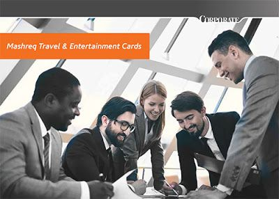 Travel and entertainment card – Dubai travel guide