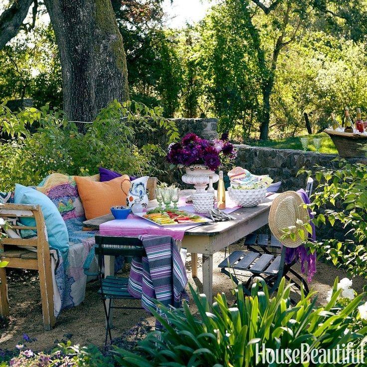 Добрый #смех - это солнечный свет в доме (с) Уильям #Теккерей #summer #лето #цитаты #мысли #сад #deciration #garden