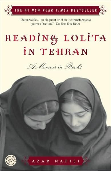 oppression of women reading lolita in tehran Reading lolita in tehran in the memoir, reading lolita in tehran, it talks about all the extreme risks the women of iran are taking just to be able to do.