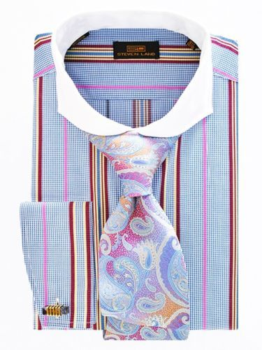 17 Best Images About French Cuffs Shirts On Pinterest