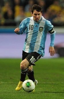 #Soccer updates: Argentina qualifies for FIFA 2014 defeats Paraguay