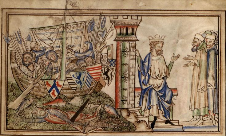 The Life of King Edward the Confessor