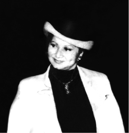 Meet the female scarface.....Griselda Blanco.... Now if that's not a pic of a female gangster, I don't know what is