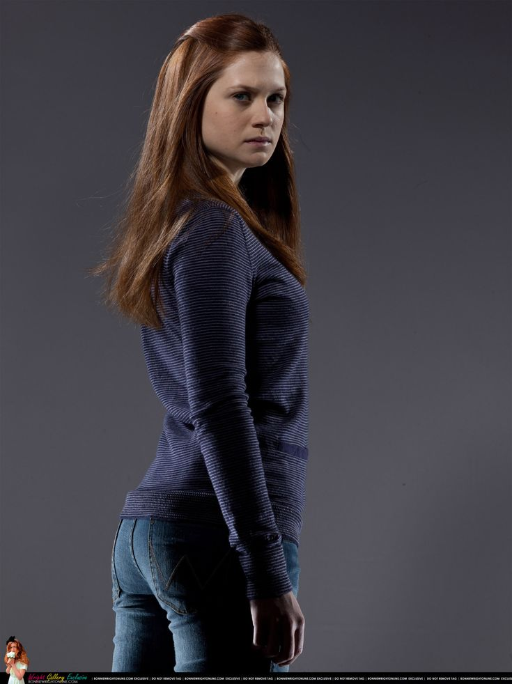 34 best images about Bonnie Wright ( Ginny Weasley ) on ...
