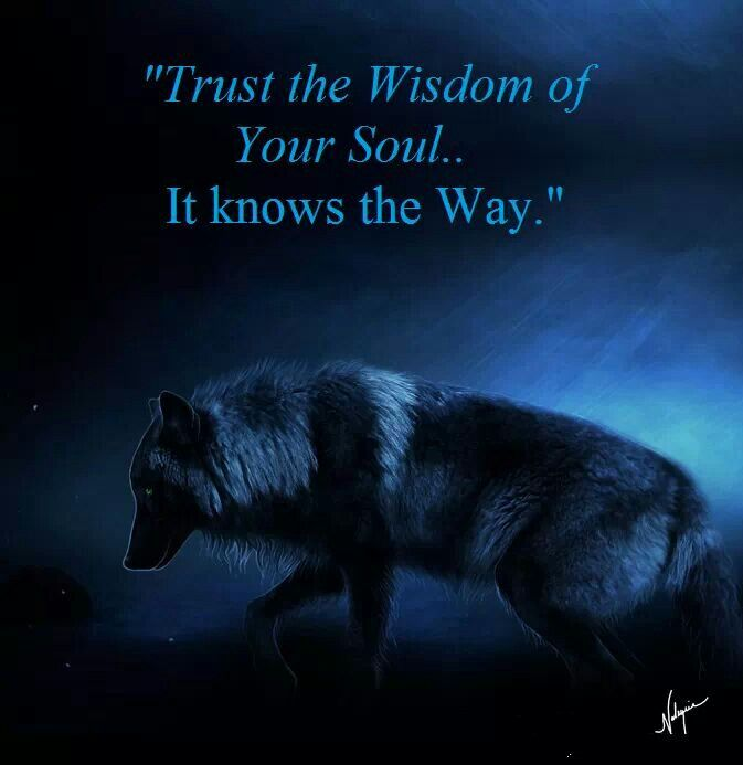 Trust your soul inspirational amp quotes pinterest