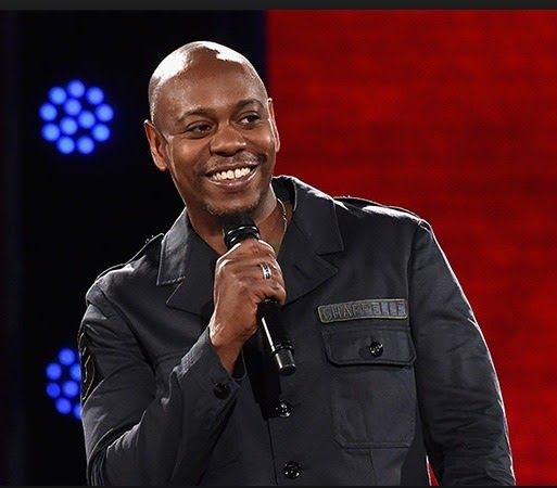 $60M Could Finds It Way Into Dave Chappelle's Pocket Due To Netflix deal