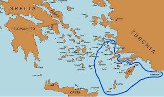 Planet Stars: Θαλάσσιοι δρόμοι της ελληνικής προσφυγιάς στο Β' Π...