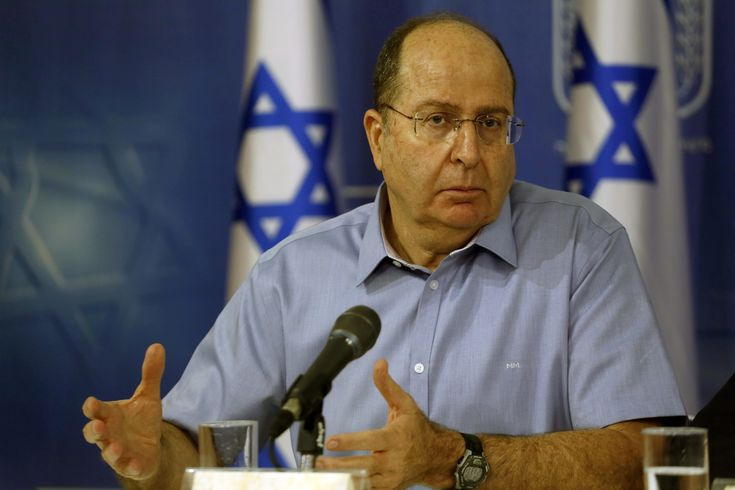 Israeli Defense Minister: If Pakistan send ground troops into Syria on any pretext, we will destroy this country with a nuclear attack - AWD News