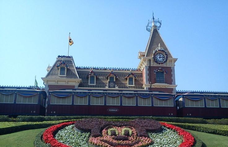 Disneyland, Hongkong