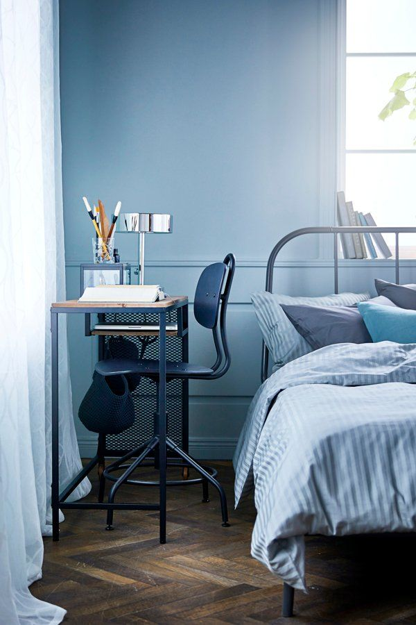 Design Tip: Fill Your Bedroom With Pieces That Are Functional And Match  Your Style. IKEA Bedroom Furniture Lets You Build A Bedroom That Suits All  Your ... Part 61