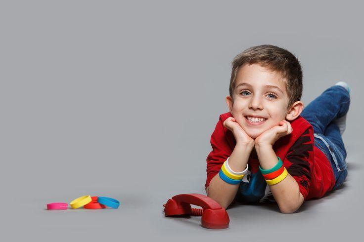 child safety & emergency bracelets