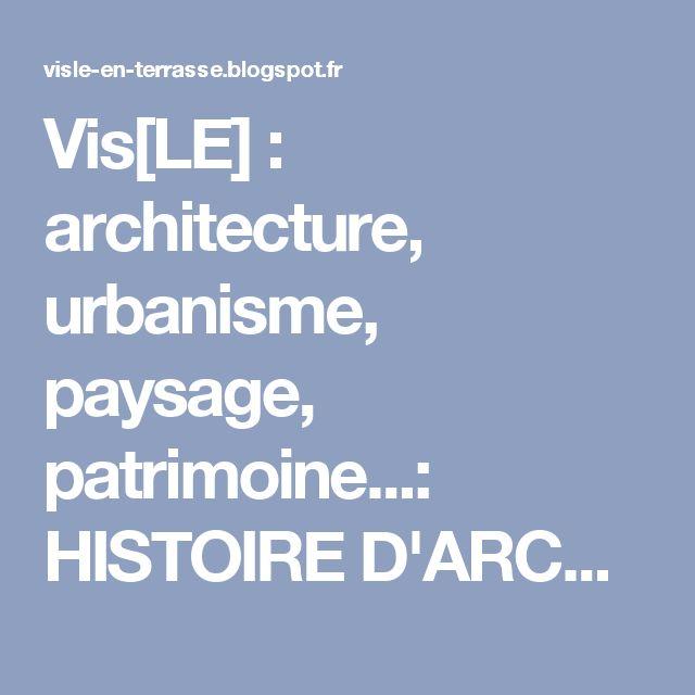 Vis[LE] : architecture, urbanisme, paysage, patrimoine...: HISTOIRE D'ARCHITECTURE   J'HABITE UNE MAISON TROGLODYTE ET JE ME PORTE BIEN !