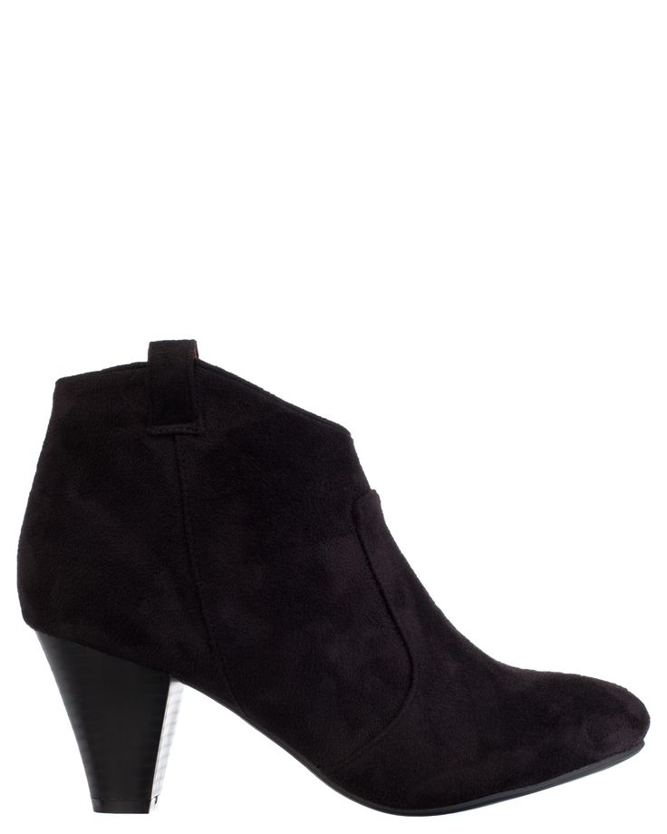 Alysha Ankle Boots by SPURR Online | THE ICONIC | AustraliaAlysha Ankle Boots by SPURR Online | THE ICONIC | Australia