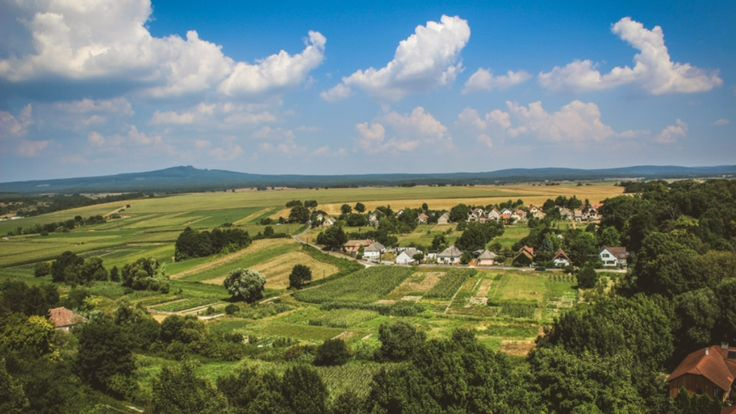 Beautiful Hungary: Kál Basin