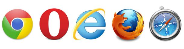 ghost-index: Internet Browsers - متصفحات إنترنت