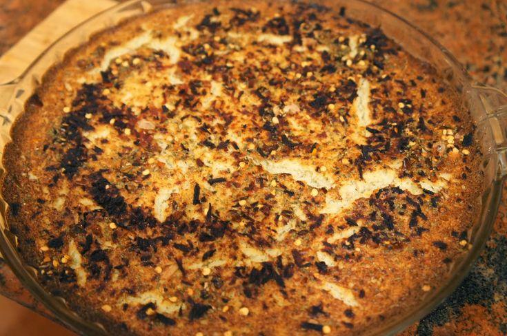 Elmira paleo konyhája: Fokhagymás-fűszeres sült karfiolpüré