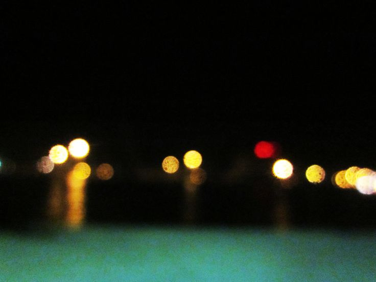 Volos Port_ Lights