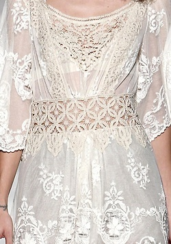 #lace #wedding: Lace Weddings, Bridal Fashions, White Dress