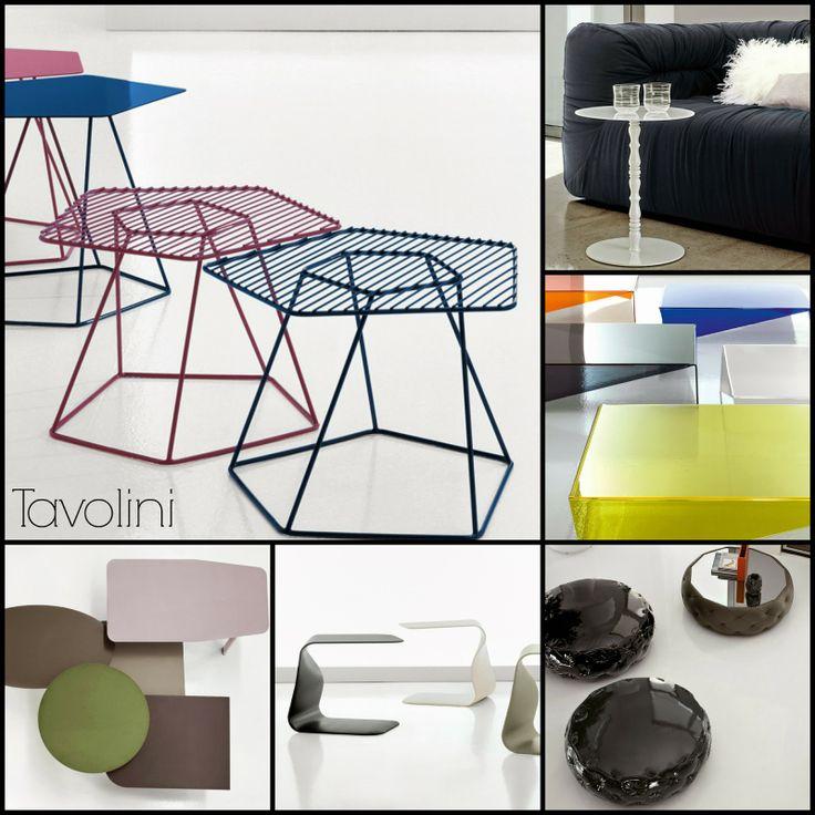 Ars City: Bonaldo:arredi di design