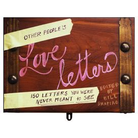 Famous love letters book