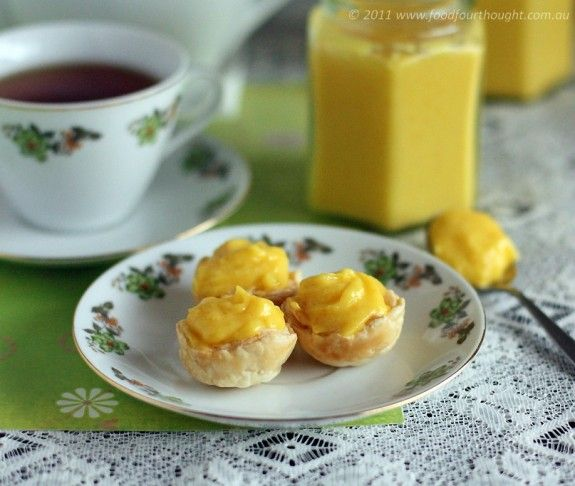 Thermomix lemon butter  When I did mine I also used homemade butter too ... soooo yummy